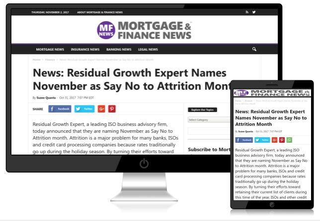 Residual Growth Expert Reviews
